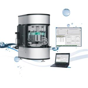 Surface Tensiometer Excellent Weight-based Interface Chemistry Analysis System